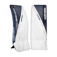 Bauer Supreme S170 Goalie Schienen Junior – Bild 1