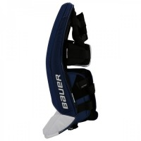 Bauer Supreme S170 Goalie Schienen Junior – Bild 2