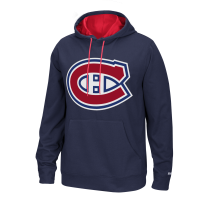 Reebok Playbook Hoody Montreal Canadiens Senior