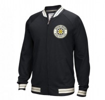 CCM Full Zip Jacket Boston Bruins
