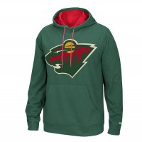 Reebok Playbook Hoody Minnesota Wild (Top Preis)