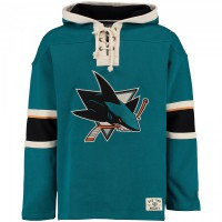 OTH NHL Lacer Fleece Hoody Senior – Bild 9