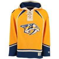 OTH NHL Lacer Fleece Hoody Senior – Bild 5
