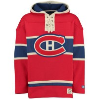 OTH NHL Lacer Fleece Hoody Senior – Bild 16