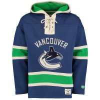 OTH NHL Lacer Fleece Hoody Senior – Bild 17