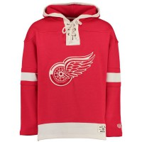 OTH NHL Lacer Fleece Hoody Senior – Bild 1