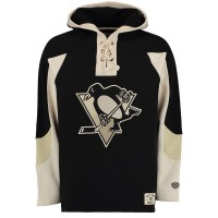 OTH NHL Lacer Fleece Hoody Senior – Bild 2