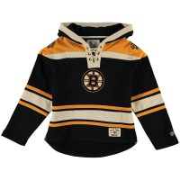 OTH NHL Lacer Fleece Hoody Senior – Bild 3