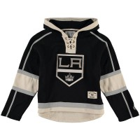 OTH NHL Lacer Fleece Hoody Senior – Bild 10