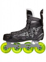 Mission Inhaler NLS4 Roller Hockey Skates Junior – Bild 4