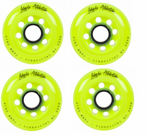 Labeda Addiction XXX Grip - 4er Set