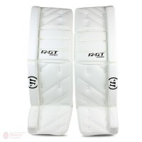 Warrior R\GT Pro Goalieschienen Senior – Bild 1