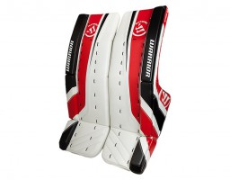 Warrior Ritual G2 Pro Goalieschienen Senior – Bild 8