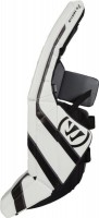 Warrior Ritual G2 Pro Goalieschienen Senior – Bild 3