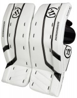 Warrior Ritual G2 Goalieschienen Senior – Bild 1