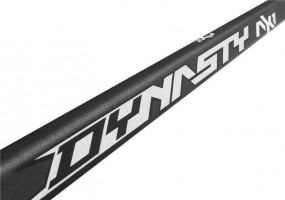 Warrior AX1 Standard Grip Schaft