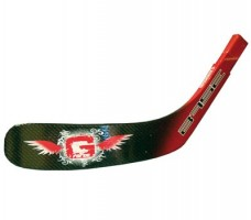 Base Ersatzblade G-Force Composite - Sr.
